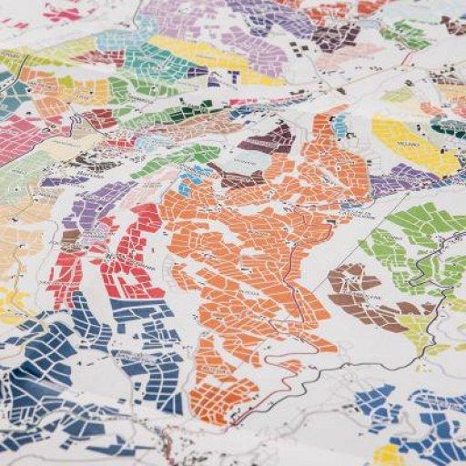 Vinarska Mapa Barolo Italska Vina Vinodoc