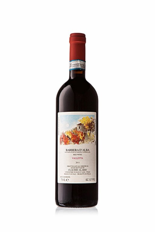 "Barbera d´Alba ""Valletta"" DOC 2016"