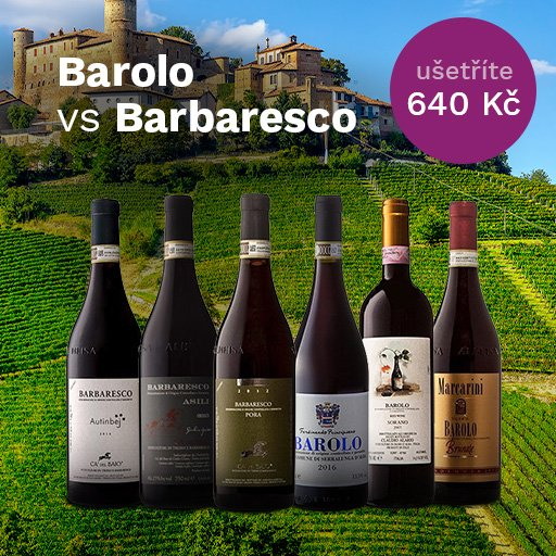 Barolo vs Barbaresco